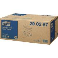 Papírové utěrky Tork, 290287, 20 ks