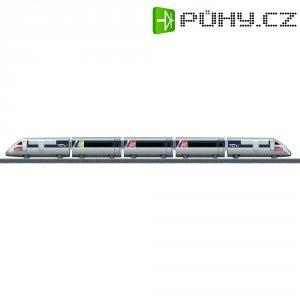 Startovací sada H0 Märklin World 29201, osobní vlak TGV, magnetické spřáhlo