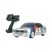 RC model EP Tamiya Schnitzer BMW, TT-01 ES, 1:10, 4WD, RtR2.4 GHz