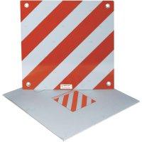Výstražné značka, 97606, 500 x 500 mm, hliník