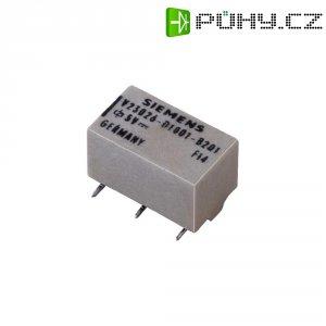 Miniaturní relé SMD TE Connectivity V23026-D1, 1 A 150 V/DC/125 V/AC 60 W/AC/ 30 W/DC