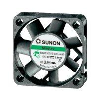 Ventilátor Sunon DR MB40101V2-0000-A99, 40 x 40 x 10 mm, 12 V/DC