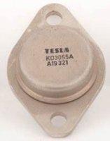 KD3055A N 60V/15A 117W TO3 /2N3055/