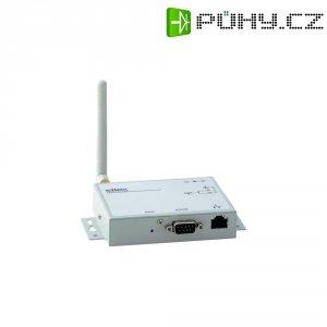 WiFi přijímač Silex Technology SX-500-1033, 54 MBit/s, 2.4 GHz, 1-portový