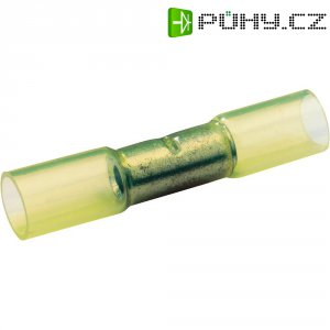 Smršťovací pájecí spojky DSG Canusa 7931300102, 42,5 mm, 3 - 6 mm², žlutá