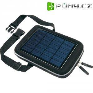 Solární nabíjecí pouzdro SolarPower Bag AB-204, 7000 mAh