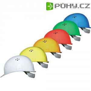 Ochranná helma Voss Helme, 2681, 6bodová, zelená