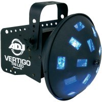 Efektový LED reflektor ADJ Vertigo TRI LED