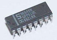 NE645N - Dolby B, DIP16