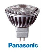 Žárovka LED GU5.3/12V 4W teplá bílá Panasonic