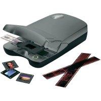Skenner diapozitivů/negativů Reflecta CrystalScan 7200, 7200 x 3600 dpi