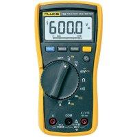 Digitální multimetr Fluke 115, 0,1 Ω - 50 MΩ, 0,01 Hz - 50 kHz, 1 nF - 10000 µF