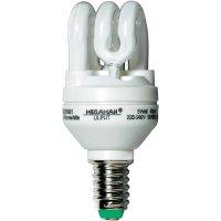 Úsporná žárovka trubková Megaman Liliput E14, 5 W, teplá bílá