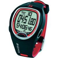 Sportovní hodinky Sigma SC 6.12 se stopkami, podsvícení, paměť pro 7 tréninků, 99 kol
