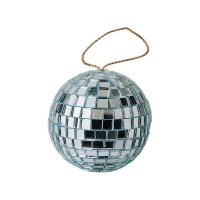 Mini Disco koule 50100110, Ø 5 cm