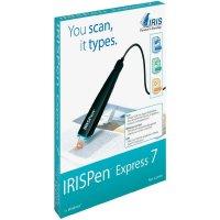 USB express skener IrisPen