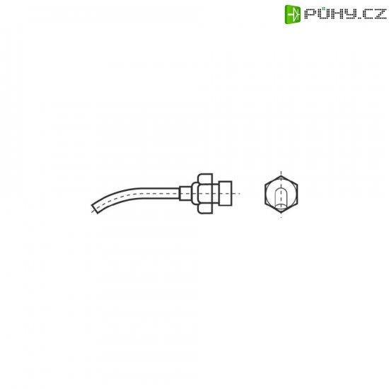 Horkovzdušná tryska Weller R08 - Kliknutím na obrázek zavřete