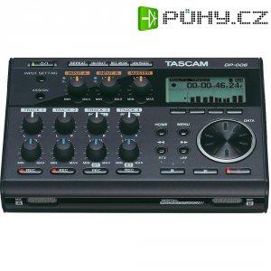 Digitální záznamové zařízení Pocket studio Tascam DP-006