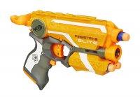 Pistole NERF ELITE FIRESTRIKE s laserovým zaměřováním