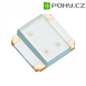 SMD LED ROHM Semiconductor, SMLP34RGB1W1 (RGB 4 pin), 20 mA, 2,1 V, 50 °, 28 mcd, RGB, SMLP3