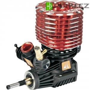 Spalovací motor letadla Force Engine 21 CNC, 3,48 cm3, 2,46 kW, zadní výfuk
