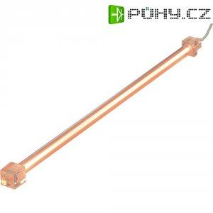 Studená katodová lampa CCFL4.1-300, 6 mA, 550 V, červená