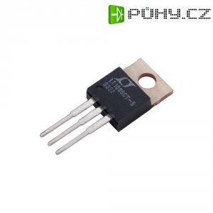 Stabilizátor napětí LT 1085-5 CT, 3 A, 5 V, TO-220