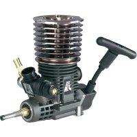Spalovací motor Force Engine 28 CNC, 4,58 cm3, 2,15 kW, zadní výfuk