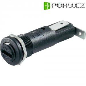 Držák pojistky ESKA Bulgin FX0417, 250 V/AC, 16 A