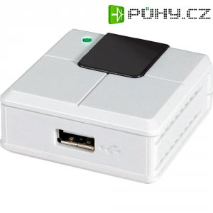 USB server Conrad s funkcí hubu 4xUSB