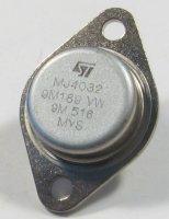 MJ4032 - P darl. 100V/16A 150W TO3 /ST/