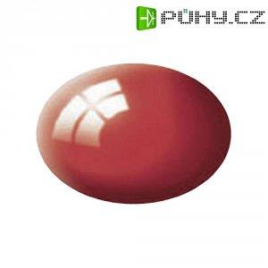 Airbrush barva Revell Aqua Color, 18 ml, Ferrari červená lesklá