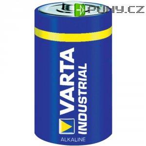 Alkalická baterie Varta LR20, 16500 mAh, Ø 33 mm, 1,5 V, 61 mm
