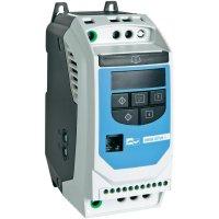 Frekvenční měnič Peter Electronic VD 037/E2 (2I000.23037), IP20, 123 x 82 x 173 mm