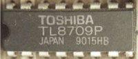TL8709P - DIP16