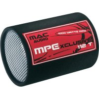 Subwoofer Mac Audio MPE 112 T, 1000 W