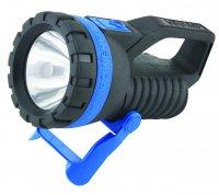 VELAMP LED gumová baterka IRUB30LED