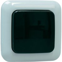 Bezdrátové nástěnné venkovní tlačítko Home Easy, HE862