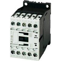 Výkonový stykač DILEM Eaton 276845, DILM12-10(24VDC)