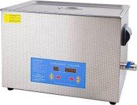 Ultrazvuková čistička VGT-2227QTD 27l 500W s ohřevem