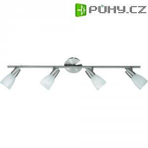 Stropní svítidlo Paul Neuhaus 11744-55, 4x 9 W, 230 V, ocel