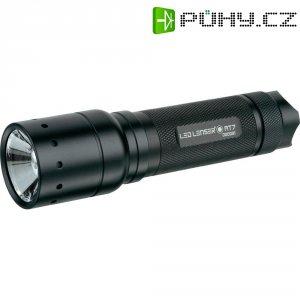 Kapesní LED svítilna LED Lenser MT-7, 8307-T, černá