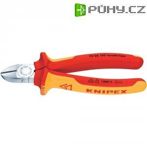 Boční silové štípací kleště VDE Knipex 70 06 160, 160 mm