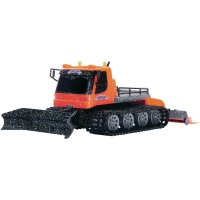 RC rolba Dickie Toys Snow King , 1:16, RtR