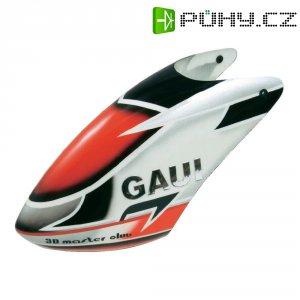 FRP lakovaný trup GAUI X2, typ B (212308)