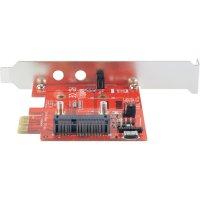 Mini PCIe/PCIe adaptér
