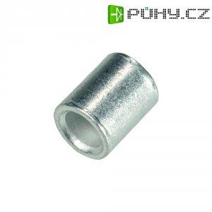Paralelní spojka 4/6 mm² Vogt 3702, kov