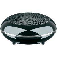 Reproduktor Sounddisc, černý