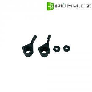Závěs kola a unašeč LRP Electronic S10, 2x 2 ks (122549)