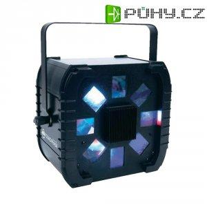 LED efektový reflektor ADJ Quad Phase Moonflower, 1222400059, 10 W, multicolour